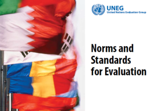 UNEG Norms Standards for Evaluation_WEB.